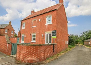 Thumbnail 4 bed property for sale in Granby Court, Binbrook, Lincolnshire