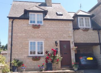 Thumbnail 3 bedroom link-detached house to rent in Aldgate, Ketton, Stamford, Lincolnshire