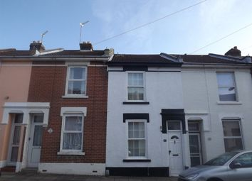 Thumbnail 2 bed property to rent in Priory Road, Southsea