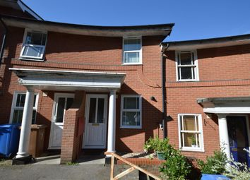 Thumbnail 2 bedroom terraced house to rent in The Beeches, Ipswich