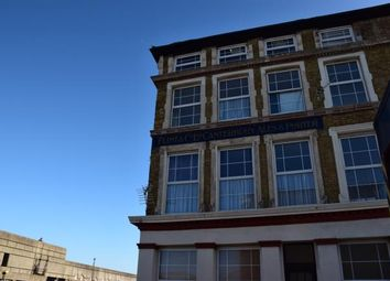 Thumbnail 2 bed flat for sale in Richmond House, Richmond Street, Sheerness