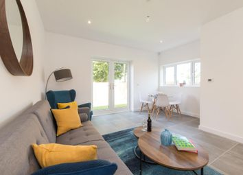 Thumbnail 4 bedroom end terrace house for sale in The Droveway, St. Margarets Bay, Dover
