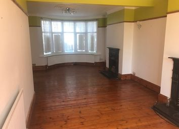 Thumbnail 3 bed terraced house to rent in Rowden Road, Chingford