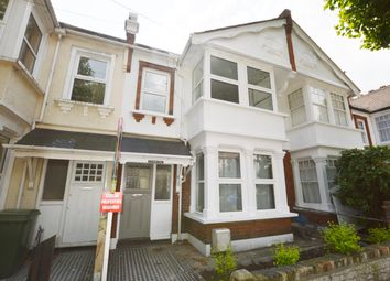 Thumbnail 4 bedroom terraced house for sale in Cotswold Gardens, East Ham, London