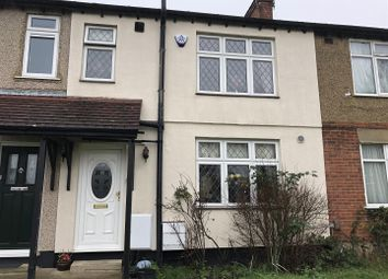 3 bed terraced house for sale in Whitchurch Avenue, Canons Park, Edgware HA8