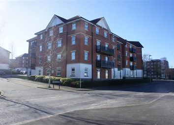 Thumbnail 2 bedroom flat for sale in Bell Chase, Aldershot