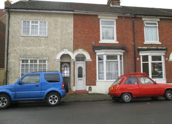 Thumbnail 2 bed terraced house to rent in Albert Road, Cosham, Portsmouth