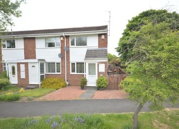 Thumbnail 2 bed semi-detached house to rent in Skipsea View, Sunderland, Tyne And Wear