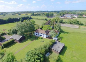 Thumbnail 4 bed detached house for sale in Sandy Lane, Great Chart, Kent