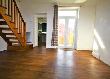 Thumbnail 2 bed terraced house to rent in Meg Thatchers Green, Bristol, Somerset