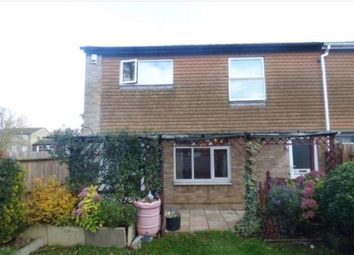 Thumbnail 3 bed end terrace house to rent in Prentice Court, Abington, Northampton
