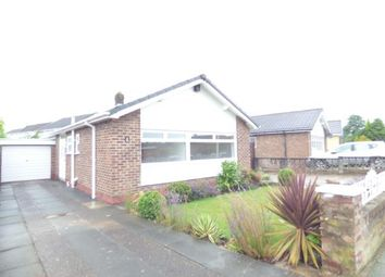 Thumbnail 2 bed bungalow for sale in Hill View, Widnes, Cheshire