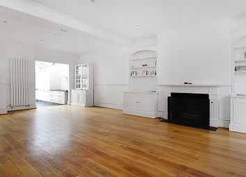 Thumbnail 4 bed terraced house to rent in Mimosa Street, London
