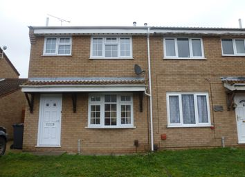 Thumbnail 3 bed semi-detached house to rent in Coleness Road, Ipswich