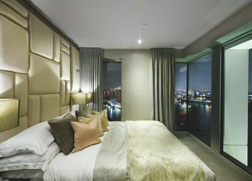 Thumbnail 2 bedroom flat for sale in Waterfront I, Royal Arsenal Riverside, London