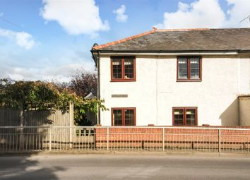 Thumbnail 3 bed end terrace house for sale in Stoke Cottages, Cobham Road, Fetcham, Leatherhead