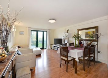 Thumbnail 2 bed flat for sale in Stainsby Road, London