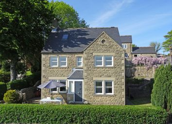 5 bed detached house for sale in Cavendish Road, Matlock, Derbyshire DE4