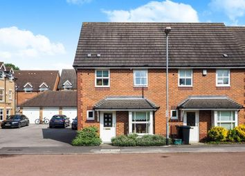 3 bed end terrace house for sale in College Road, Mapperley, Nottingham, Nottinghamshire NG3