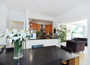 Thumbnail 3 bedroom flat to rent in Palace Gardens Terrace, London