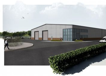 Thumbnail Light industrial to let in Unit 2 Quayside Court, Colwick Quays Business Park, Nottingham
