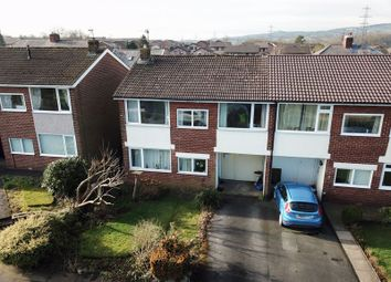 3 bed semi-detached house for sale in Woodland Drive, Clayton Le Moors, Accrington BB5