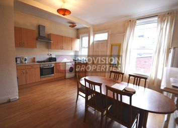 Thumbnail 4 bed terraced house to rent in Archery Road, City Centre, Leeds