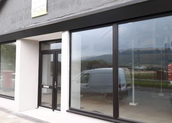 Thumbnail Retail premises to let in The Old Post Office Buildings, Conwy Road, Dolgarrog