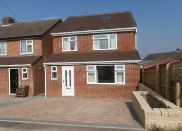 Thumbnail 4 bedroom detached house for sale in Poplar Grove, Kennington, Oxford