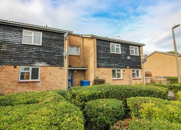 Thumbnail 2 bed flat for sale in Guilfords, Harlow