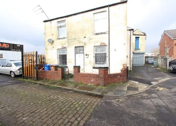 3 bed detached house for sale in Vine Place, Deeplish, Rochdale OL16