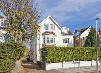 Thumbnail 2 bed flat for sale in Lytton Grove, London