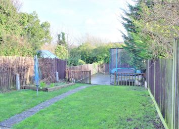 Thumbnail 3 bed semi-detached house for sale in Davey Drive, Brighton