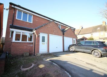 Thumbnail 3 bed semi-detached house for sale in Victoria Court, Leek, Staffordshire