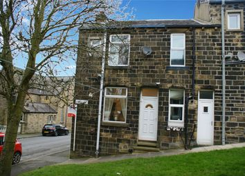 Thumbnail 2 bed end terrace house for sale in Dean Street, Haworth, West Yorkshire