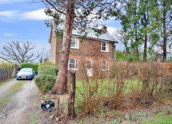 Thumbnail 3 bed detached house for sale in Byers Lane, South Godstone, Godstone
