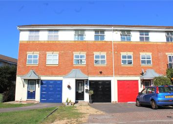Cody Close, Ash Vale, Surrey GU12. 3 bed town house