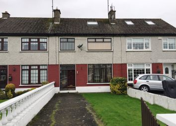 Thumbnail 3 bed terraced house for sale in 24 Mill Race, Duleek, Meath