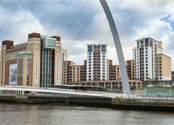 Thumbnail 2 bed flat for sale in Baltic Quay, Mill Road, Gateshead, Tyne And Wear, UK
