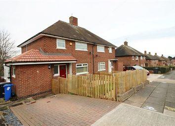 Thumbnail 3 bedroom semi-detached house for sale in Smelterwood Way, Stradbroke, Sheffield