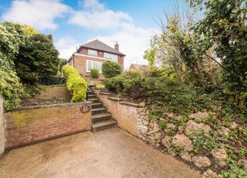 3 bed detached house for sale in Mill Lane, Harbledown, Canterbury CT2