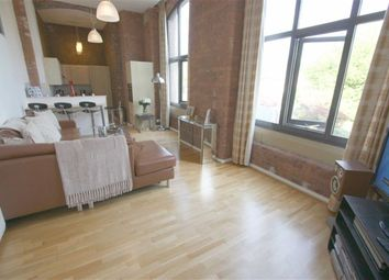 Thumbnail 3 bed flat for sale in Valley Mill, Eagley, Bolton