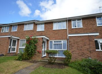Thumbnail 3 bed terraced house to rent in Dovedale, Ware