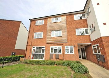 Thumbnail 2 bed flat to rent in Townsend Close, Wellingborough