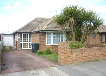 Thumbnail 2 bed bungalow to rent in Fairfield Road, Broadstairs