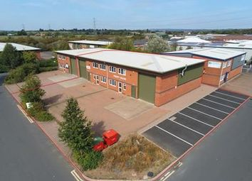 Thumbnail Commercial property for sale in Units A And B Priory House, Saxon Business Park, Stoke Prior, Bromsgrove, Worcestershire