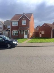 Thumbnail 3 bed detached house to rent in 17 Dalziel Crescent, Cambuslang Glasgow