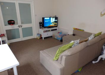 Thumbnail 1 bed flat to rent in Hornsey Road, Upper Holloway