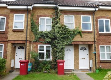 Thumbnail 1 bed flat to rent in Maplin Park, Langley