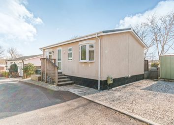 Thumbnail 2 bed bungalow for sale in Coombe Park, Bell Lake, Camborne